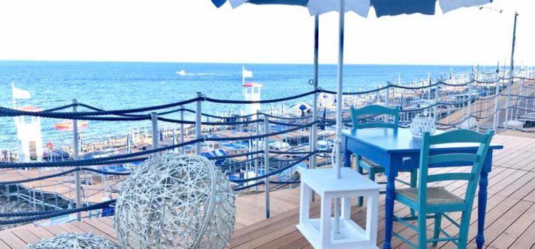 Relax Leuca beach